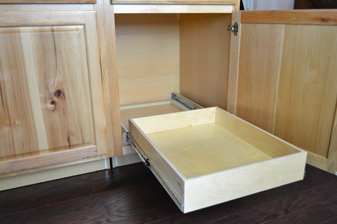 "Single 4"" Drawer #003"