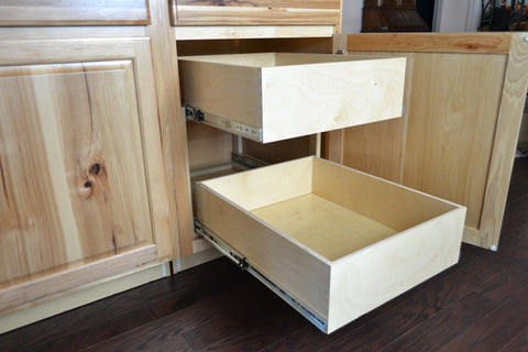 "Double 6"" Drawer #009"