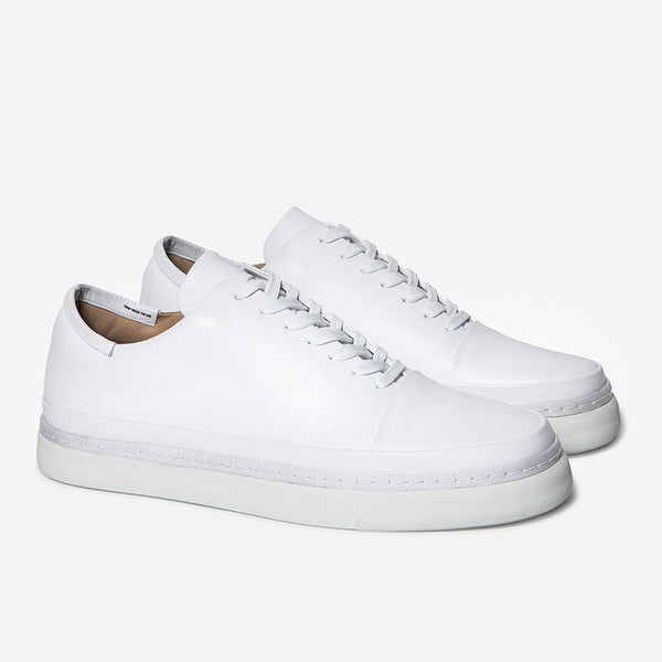 INFRA TRIPLE WHITE CALF
