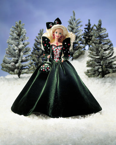 holiday-barbie-1991