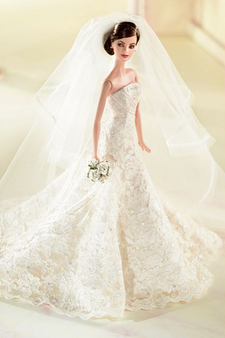 Carolina-Herrera-Bride-Barbie-Doll-2003