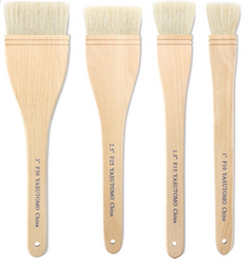 Japanese-Brushes
