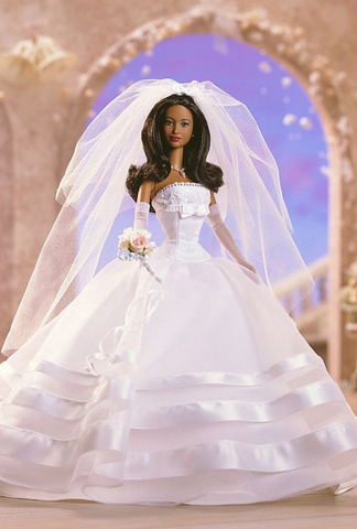 Millennium-Wedding-Barbie-2000