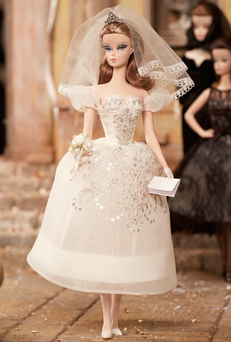 Pricipessa-Barbie-Doll-Bride-2014