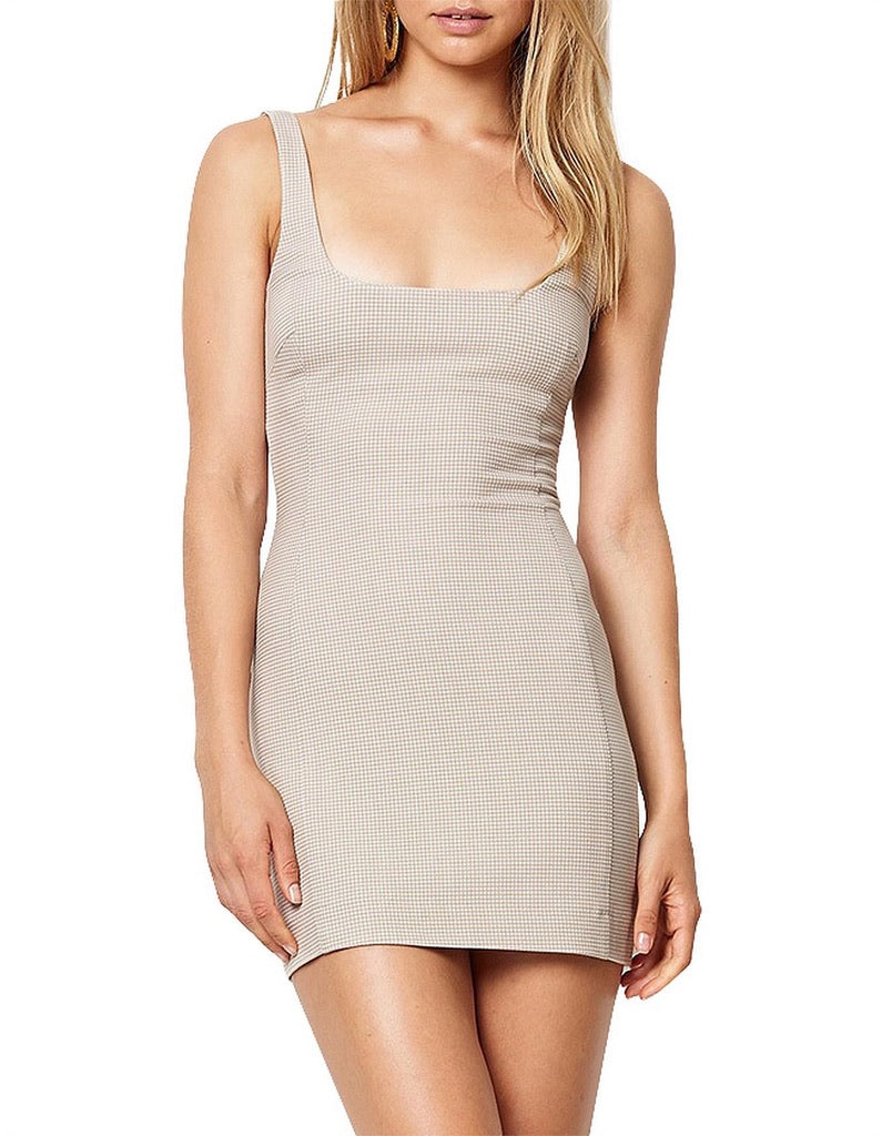 Dionne Mini Dress - Bec & Bridge