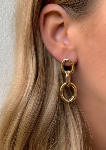 Eternal Allure Earrings - JT LUXE