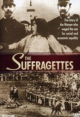 The Suffragettes DVD