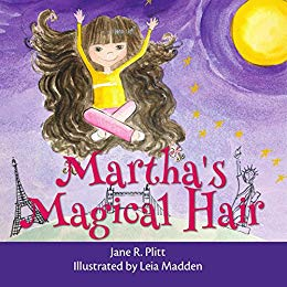 Martha's Magical Hair