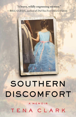 Southern Discomfort Hardcover