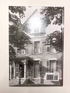Opening Doors for Women: The Susan B. Anthony House