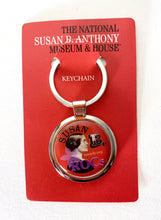 Load image into Gallery viewer, Susan B. Rocs Keychain