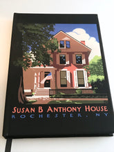 Load image into Gallery viewer, Susan B. Anthony House Wilder Journal