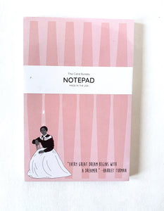 Mighty Women Notepad