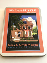 Load image into Gallery viewer, Puzzle 100 pieces SBA Wilder House