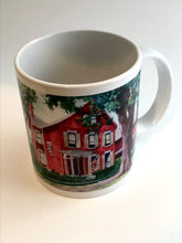 Load image into Gallery viewer, Watercolor Mug