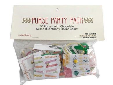 Candy Purse Party Pack