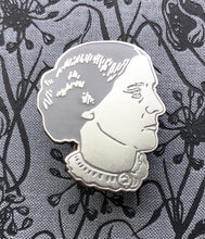 Load image into Gallery viewer, Susan B. Enamel Pin