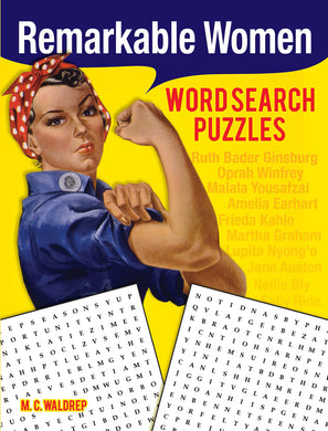 Remarkable Women Crossword