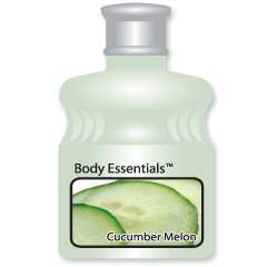 Cucumber Melon Body Essentials