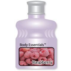 Raspberry Body Essentials