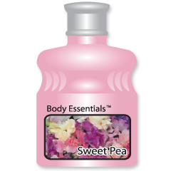 Sweet Pea Body Essentials