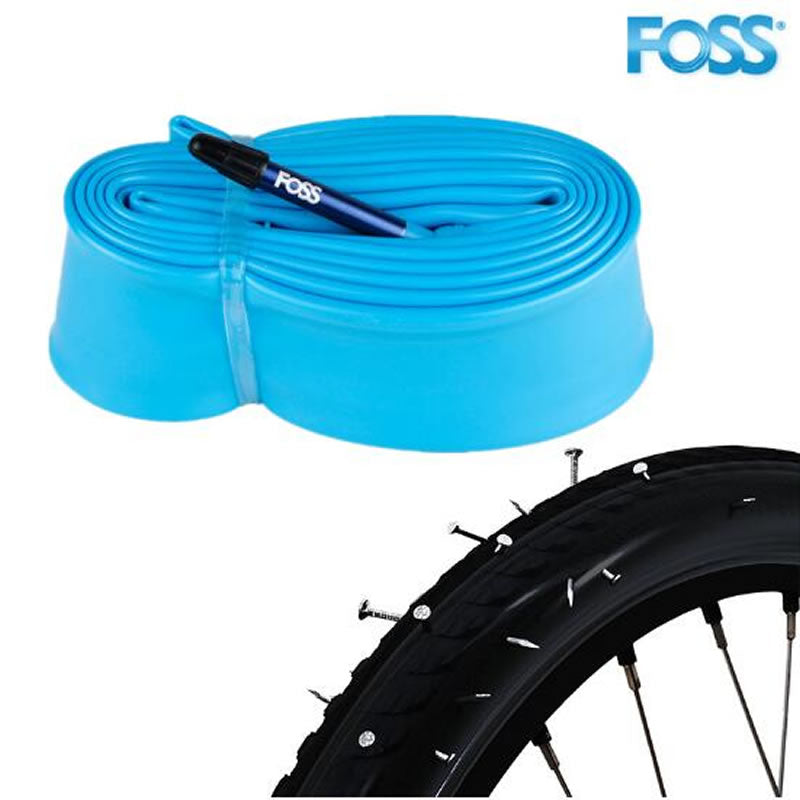 Road MTB Bike Inner Tube Rubber Bicycle