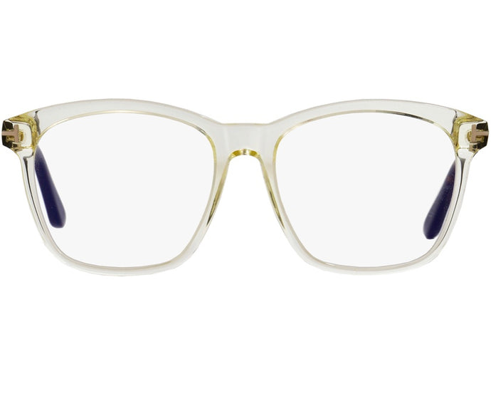 Tom Ford Eyeglasses TF5481B 039 (LENSES INCLUDED)