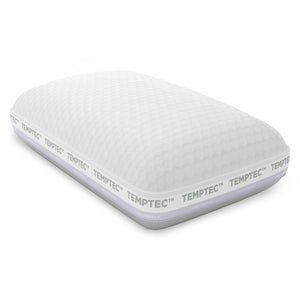 Edmund High Profile TruGel® Memory Foam Pillow