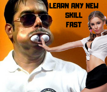 How To Rapidly Acquire Any New Skill