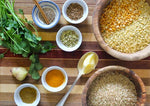 5 Changes To Start An Ayurvedic Life