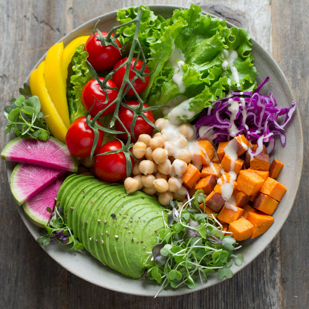 The Benefits of Having a Plant Based Diet