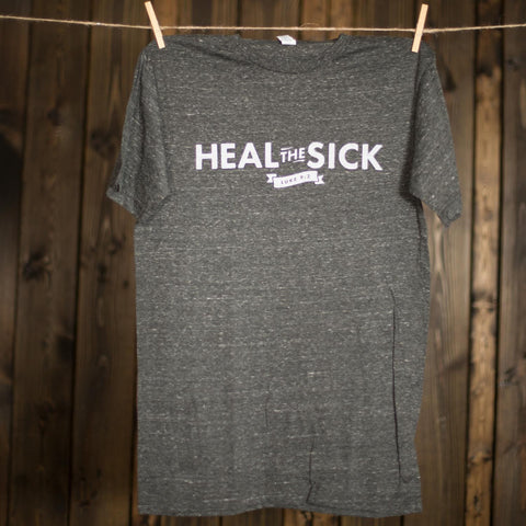 Heal the Sick [Gray]
