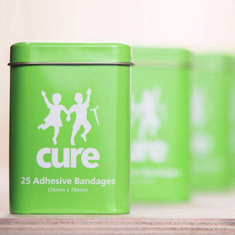 CURE Bandages