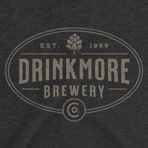 Drinkmore Brewery Super-soft T-Shirt for women