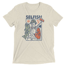 Load image into Gallery viewer, Selfish t-shirt