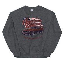 Load image into Gallery viewer, American Badass sweatshirt