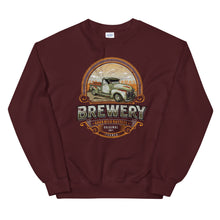 Load image into Gallery viewer, Old Truck Brewery sweatshirt