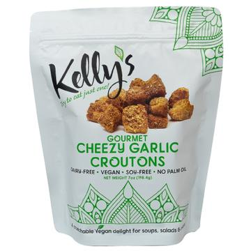 Kelly's Croutons - Original Cheese