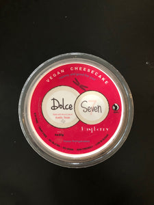 Dolce Seven - Raspberry Cheesecake (8 oz.)