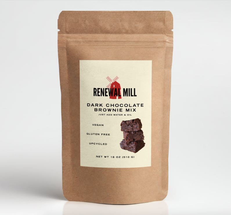 Renewal Mill - Dark Chocolate Brownie Mix