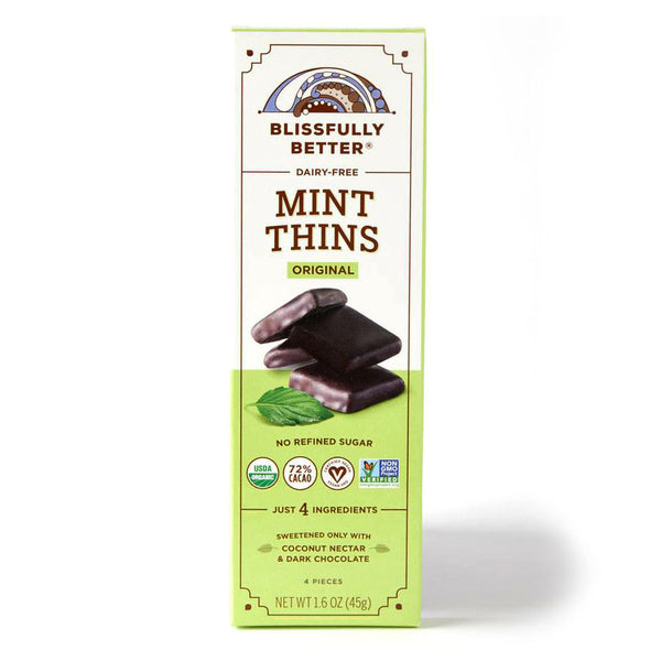 Blissfully Better - Mint Thins
