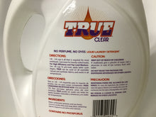True - Laundry Detergent (Clear)