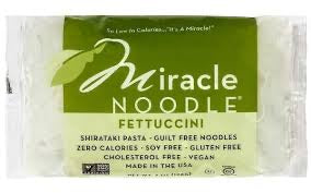 Miracle Noodle - Fettuccine