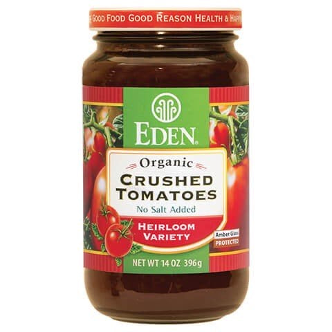 Eden Foods - Crushed Tomato