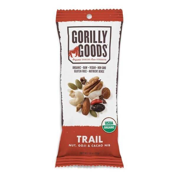 Gorilly Goods - Trail Mix