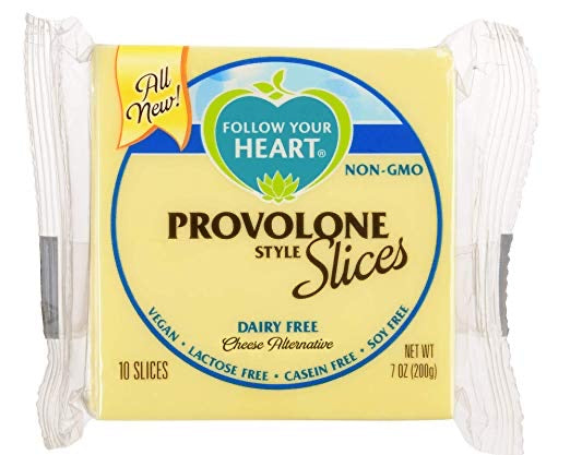 Follow Your Heart - Provolone