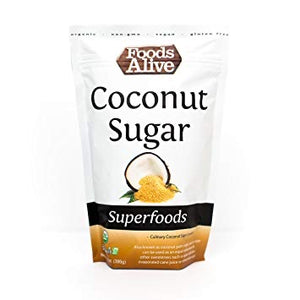Foods Alive - Coconut Sugar