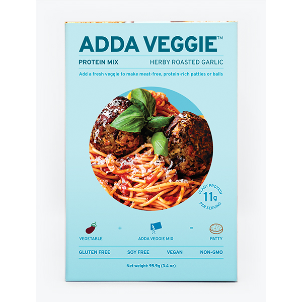 Down to Cook - Adda Veggie Protein Mix