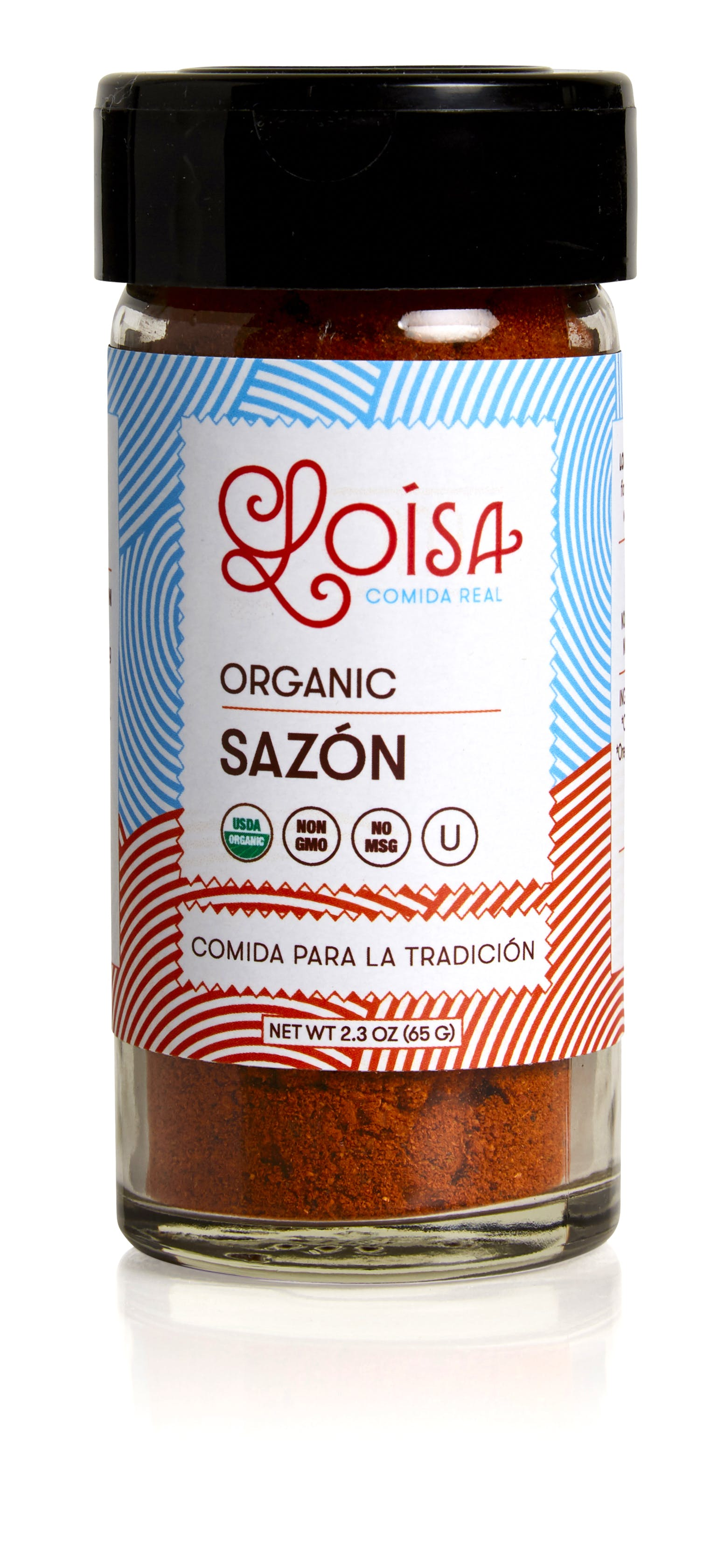 Loisa - Organic Sazon Seasoning