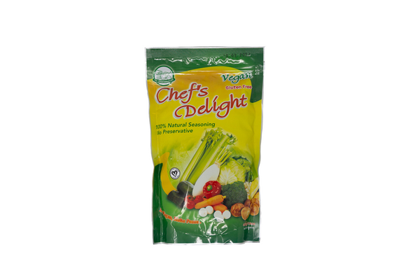 All Vegetarian, Inc - Vegan Chefs Delight Seasoning (Beef)